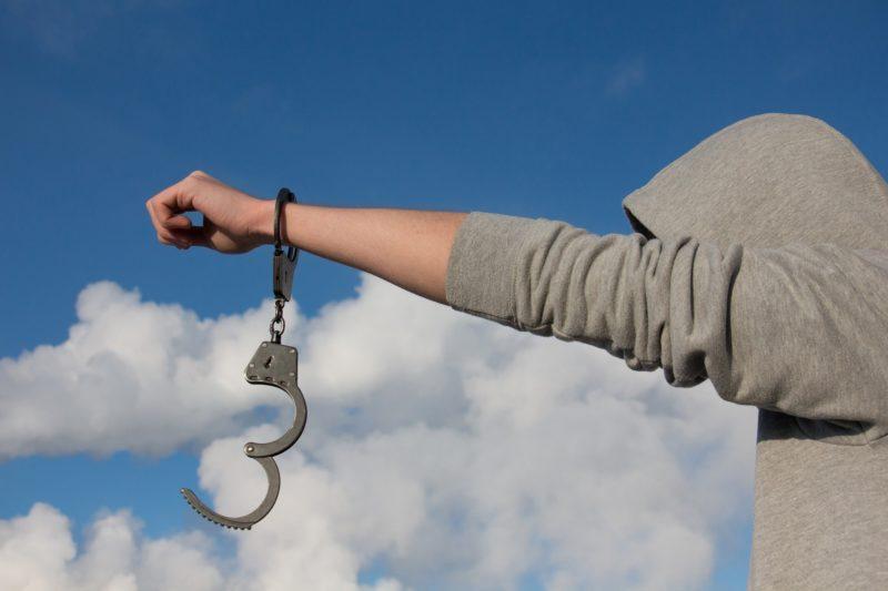 Phạm tội lần đầu là căn cứ để được tha tù trước thời hạn.