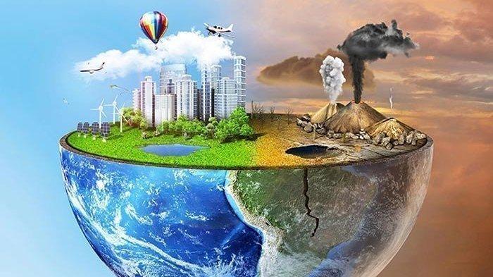 Bảo vệ môi trường là trách nhiệm của tất cả mọi người.