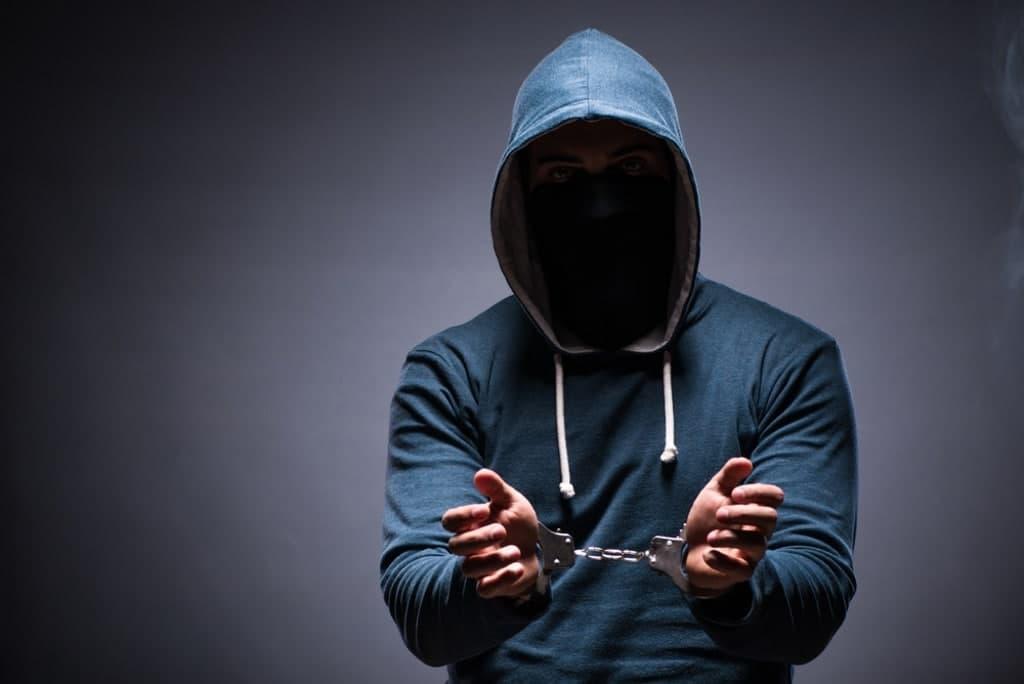 Các loại tội phạm có tổ chức.